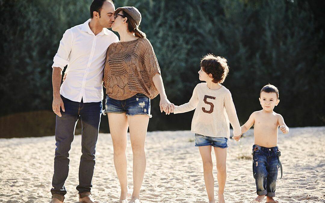 La familia y el arte de vivir
