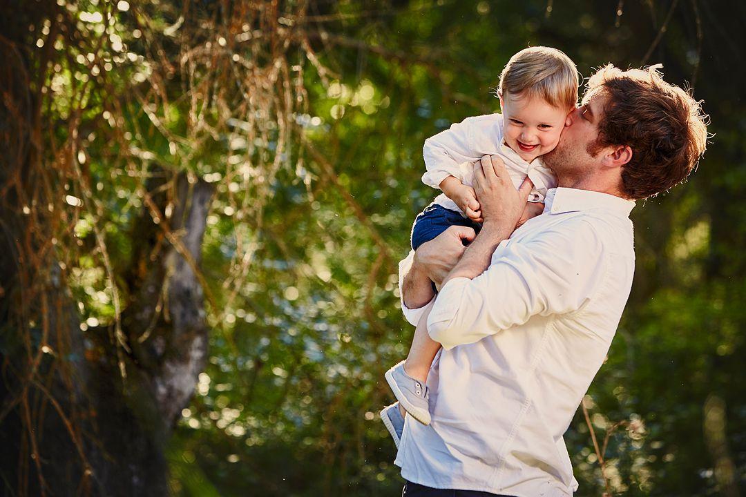 Fotografía-de-exteriores-amor-a-un-hijo.