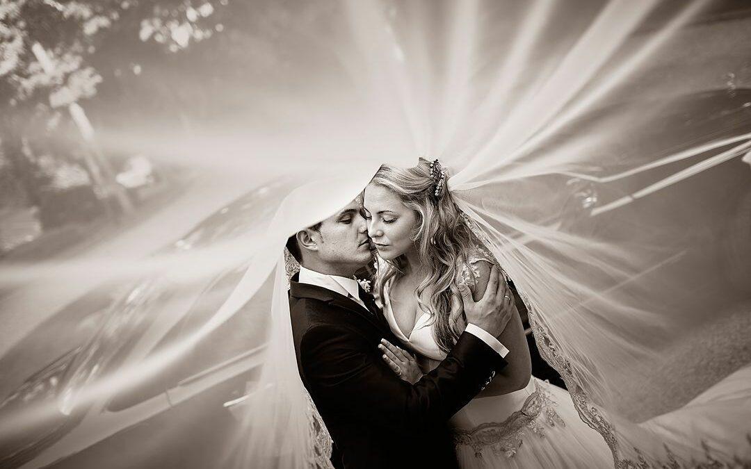 Marta & Iván, bodas que nunca se olvidan