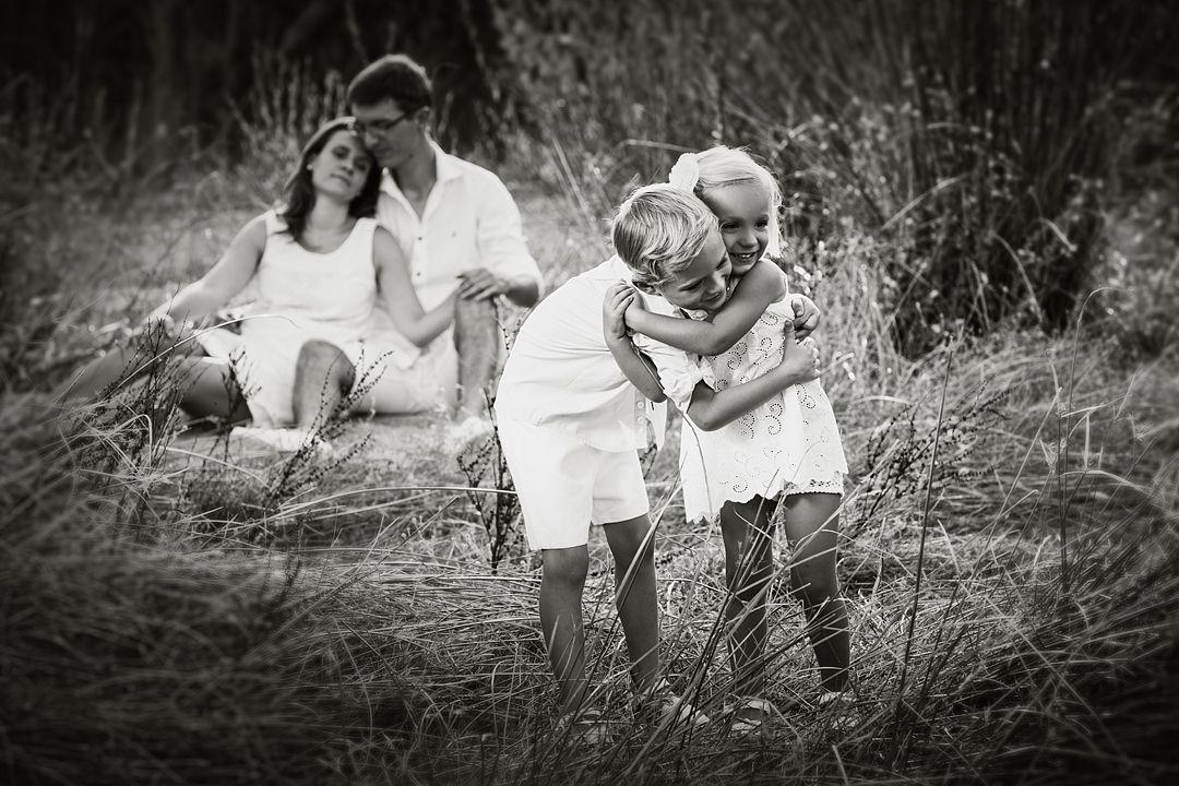 Fotos Lifestyle de familia en Madrid