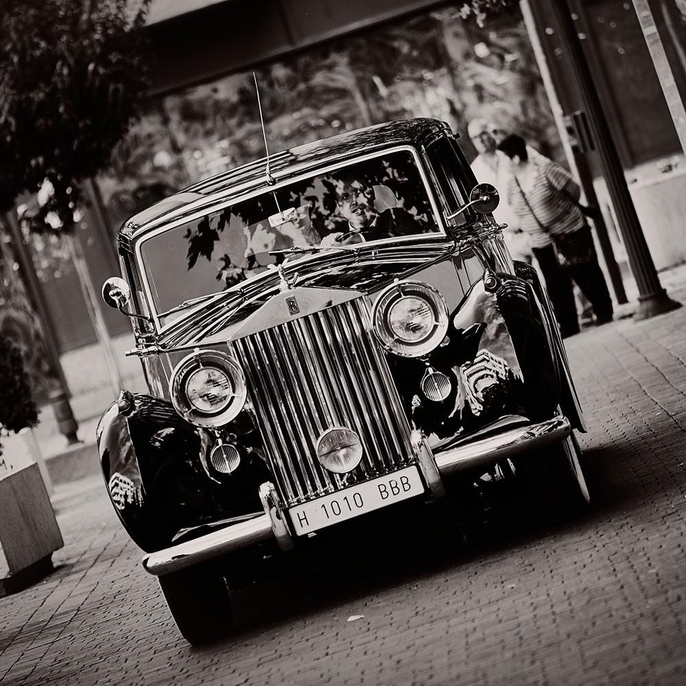 Reportajes de bodas originales en Madrid
