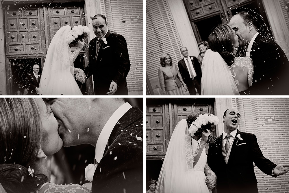 Fotos de boda originales y diferentes