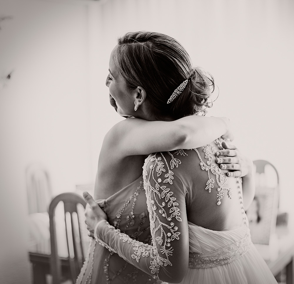 Reportajes de bodas diferentes en Madrid