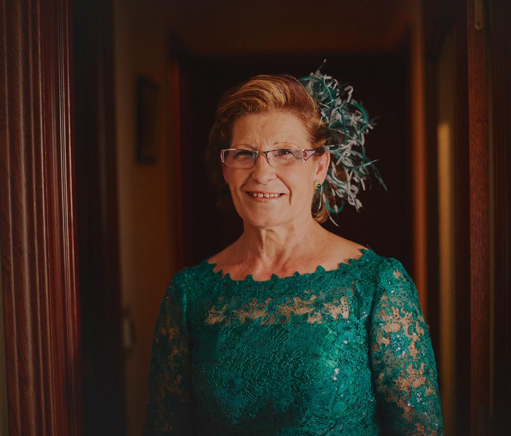 Fotógrafo de bodas diferente en Madrid