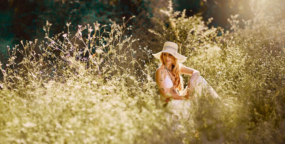 Fotos sensuales dulces y elegantes