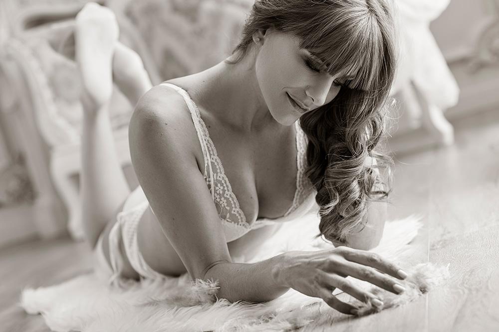 ¿Deseas las fotos boudoir más elegantes?