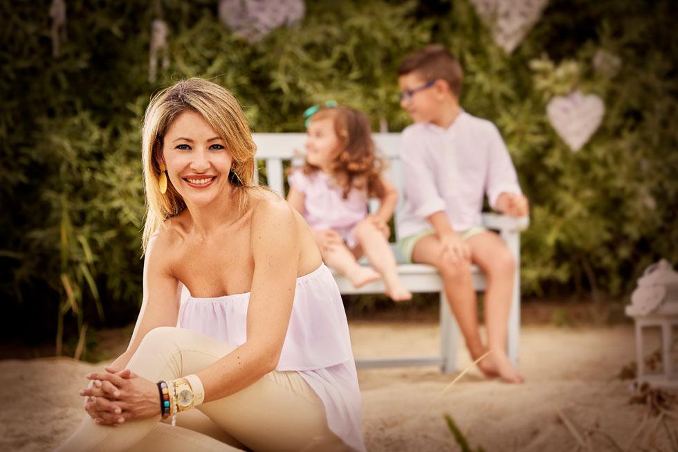 Fotos lifestyle para familias felices
