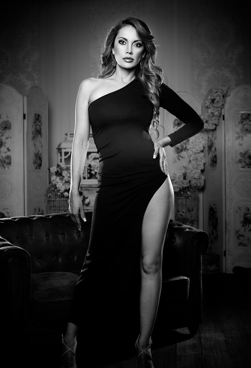 Book personal y profesional modelos en Madrid