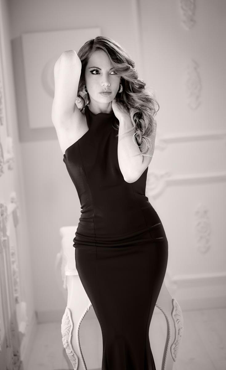Book profesional para modelos y actrices Madrid