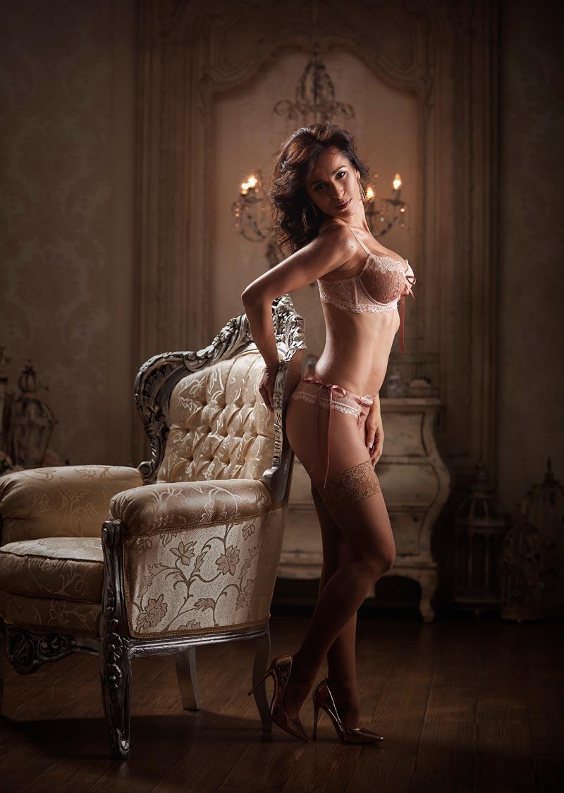 estudio boudoir
