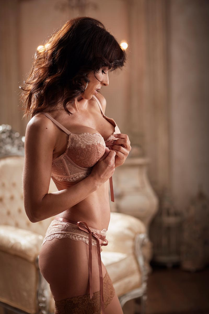 fotos boudoir madrid