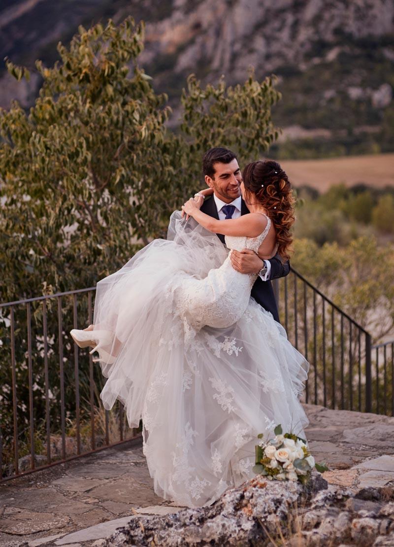 fotos boda sin posados