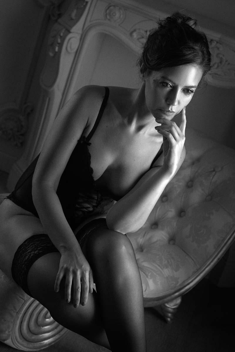 fotografía boudoir profesional españa