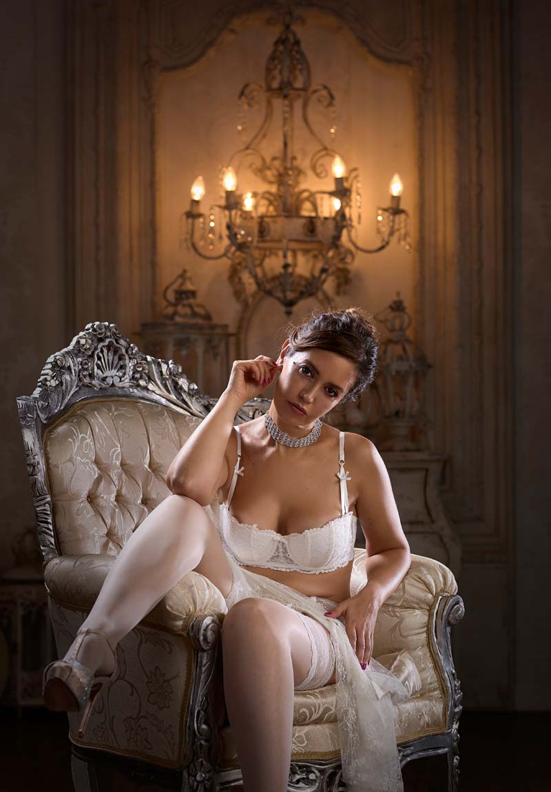 fotos boudoir diferentes madrid