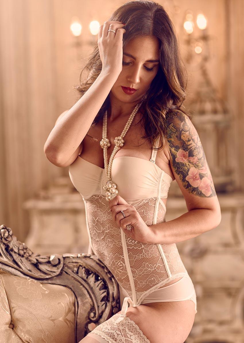 boudoir madrid