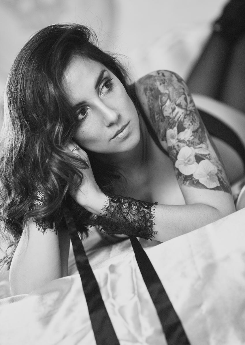 fotos boudoir estudio madrid