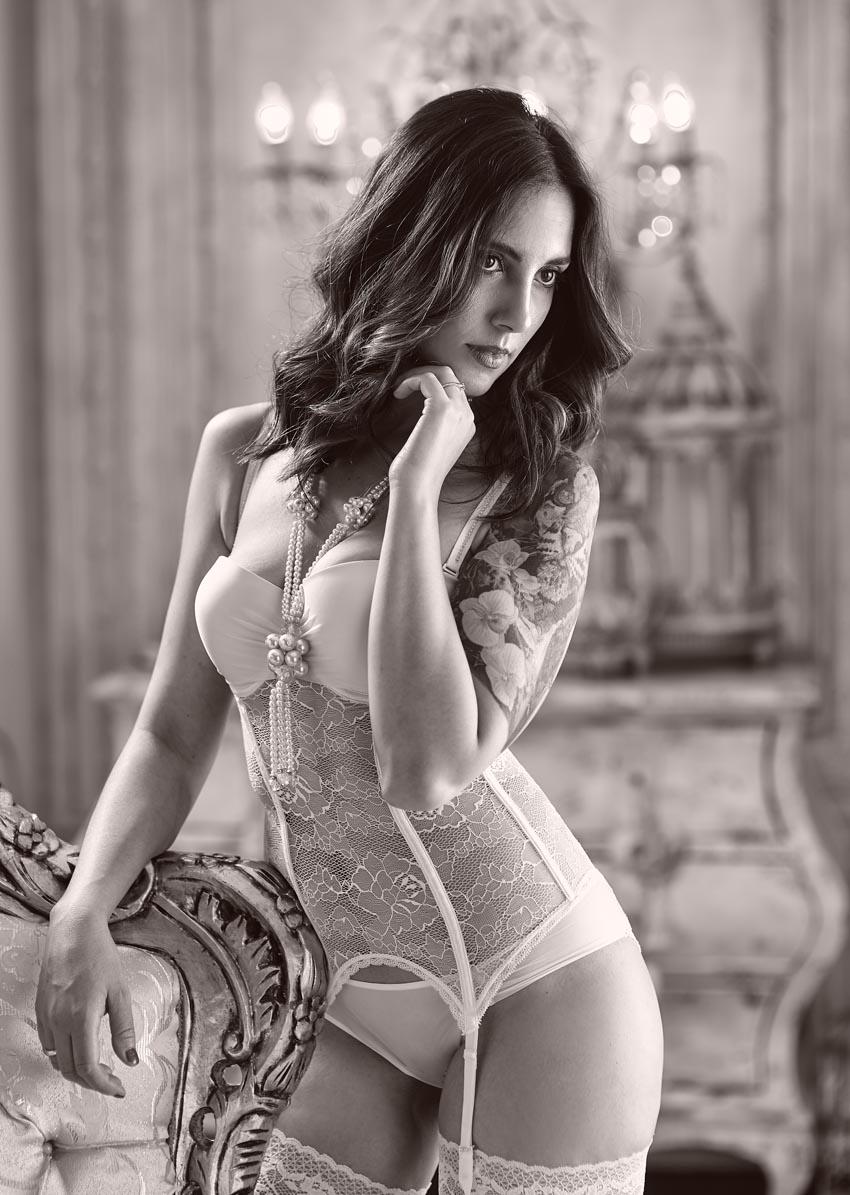 fotos estilo boudoir intimas madrid