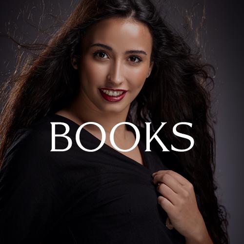 Book de fotos profesional en Madrid